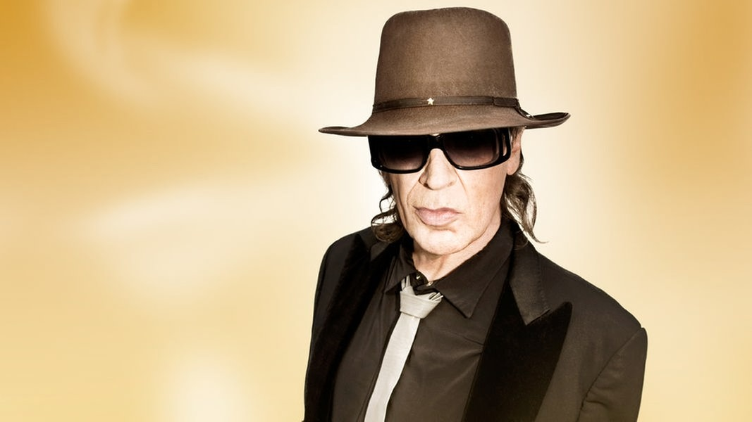 portr t udo lindenberg deutscher radiopreis. Black Bedroom Furniture Sets. Home Design Ideas