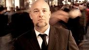 Der Graf von Unheilig auf einem Pressefoto von 2012 © Universal