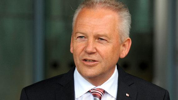 Dr. Rüdiger Grube © Deutsche Bahn