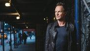 Sting © Universal Music/Eric Ryan Anderson Fotograf: Eric Ryan Anderson