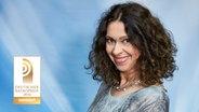 Elke Wiswedel von NDR 2 - nominiert für den Deutschen Radiopreis 2016 © NDR/Marcel Schaar Fotograf: Marcel Schaar