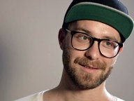 Mark Forster (Screenshot) © Deutscher Radiopreis