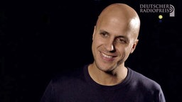 Milow (Screenshot) © DeutscherRadiopreis