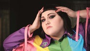 Beth Ditto © Sony Music