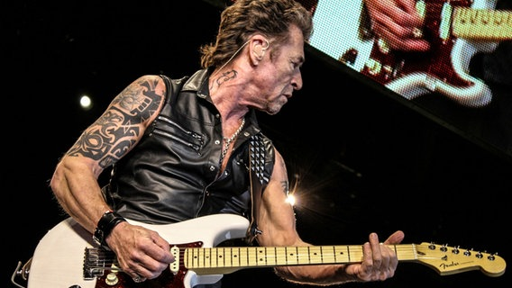 Peter Maffay © Sony Music/Candy - Red Rooster Foto: Candy - Red Rooster