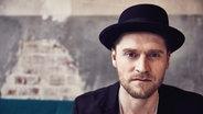 Johannes Oerding © Sony Music / Marcel Schaar Foto: Marcel Schaar