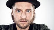 Johannes Oerding © Sony Music / Marcel Schaar Fotograf: Marcel Schaar