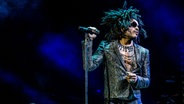 Lenny Kravitz © BMG / Mathieu Bitton Fotograf: Mathieu Bitton