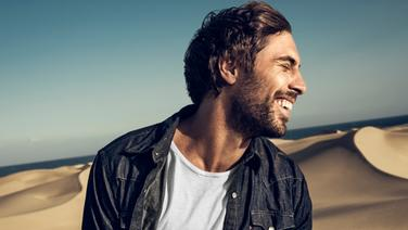 Singer-Songwriter Max Giesinger © Warner Music Fotograf: Christoph Köstlin