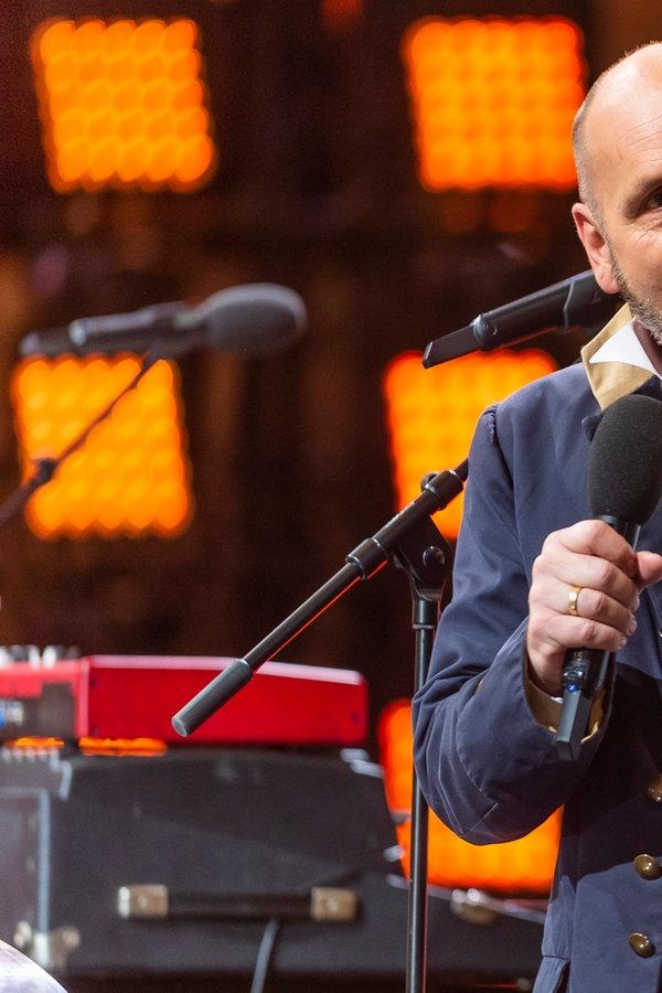 NDR Info und N-JOY erhalten Deutschen Radiopreis