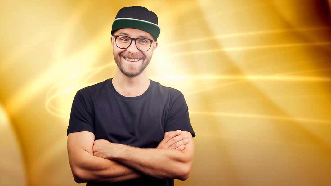 Deutscher Radiopreis: Mark Forster kommt zur Jubiläumsgala