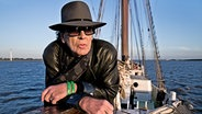 Musiker Udo Lindenberg © Warner Music / Tine Acke Foto: Tine Acke