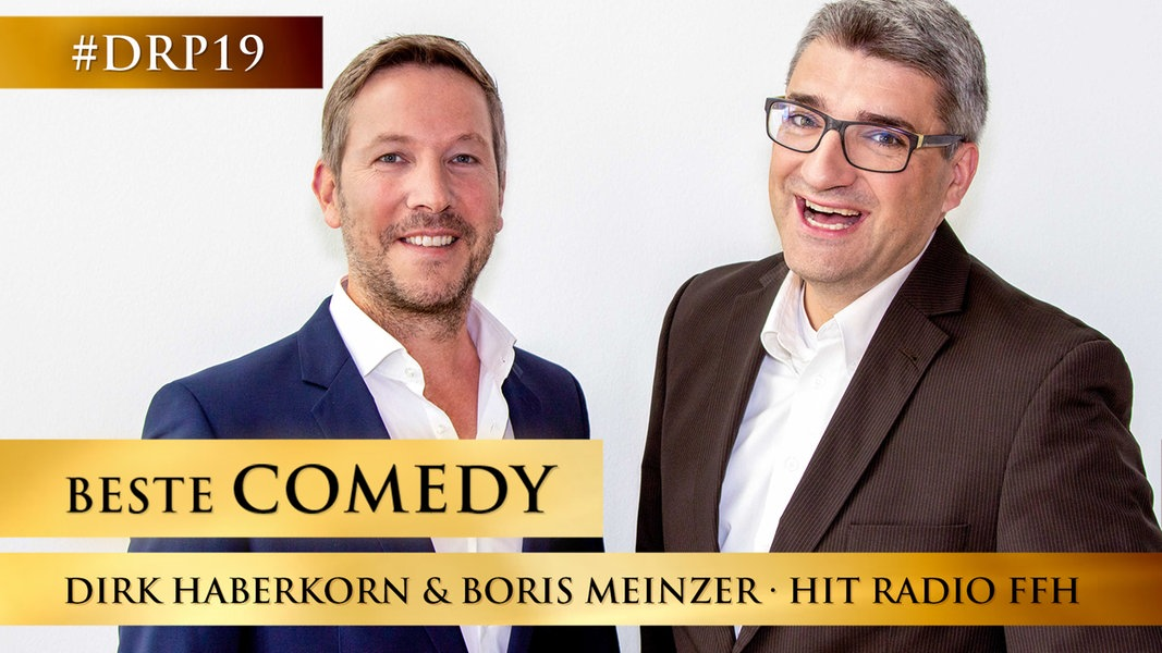 Comedy Radio Deutsch