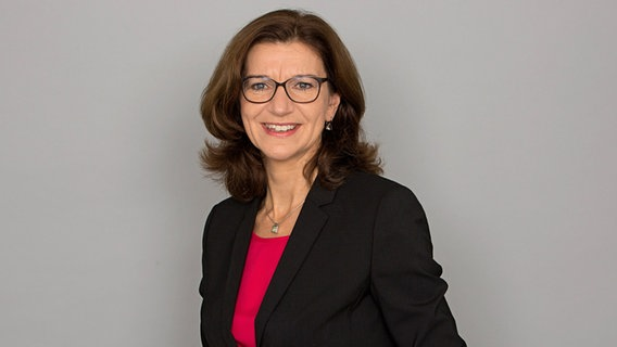 Katja Marx, Programmdirektorin Hörfunk | NDR © NDR/Thomas Pritschet Foto: Thomas Pritschet