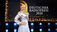 Barbara Schöneberger © Deutscher Radiopreis / Morris Mac Matzen Foto: Morris Mac Matzen