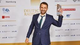 Deutscher Radiopreis 2021 Nominierte Und Gewinner